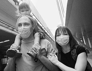 Синоптики предупреждают, что нехватка кислорода грозит здоровью москвичей