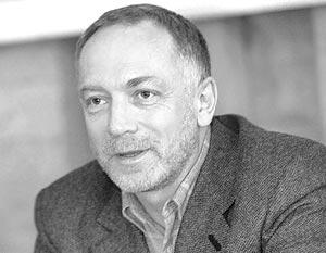 Скончался тележурналист и продюсер Андрей Разбаш