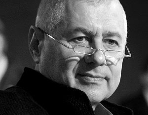 Глеб Павловский подводит итоги недели в интервью газете ВЗГЛЯД