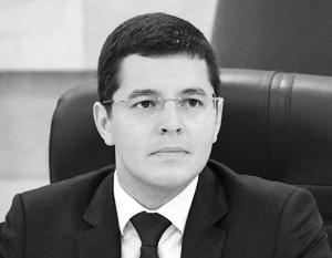 30-летний Дмитрий Артюхов стал одним из самых молодых региональных руководителей в России