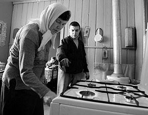 Если верить Газпрому, украинцы платят за газ в полтора раза больше, чем россияне