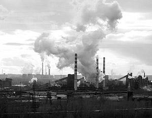В первые месяцы 2010 года экономика России росла быстрее, чем считалось прежде