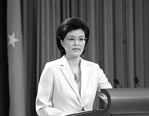 Китай потребовал от японской стороны незамедлительно освободить капитана судна во избежание дальнейшего обострения отношений