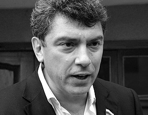Лидер «несогласных» Борис Немцов коллекционирует создание все новых карликовых организаций, которые сам же с увлечением и возглавляет