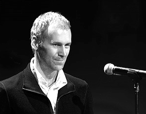 Михаил Кричман в Венеции получил особую премию, которую вручают не каждый год