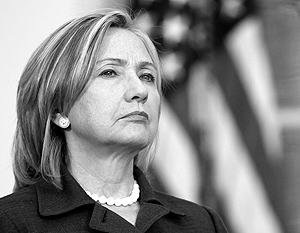 Для Хиллари Клинтон ДОВСЕ и договор о евробезопасности являются одним и тем же