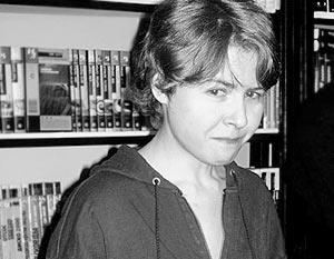 Марианна Гейде