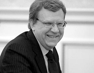 Россия начнет вступление в ВТО к весне, обещает Алексей Кудрин