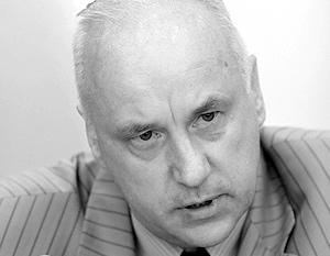 Главой нового Следственного комитета Российской Федерации стал экс-глава СКП Александр Бастрыкин