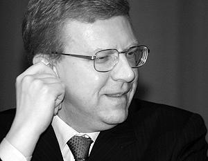 Одну пятую часть жизни Алексей Леонидович находится на посту главы Минфина России