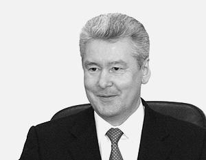 Многие ждали, что именно Сергей Собянин возглавит Москву. Так оно и произойдет