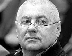 Глеб Павловский: Совершенно очевидно, что Медведев самостоятельно принимал решение о кандидатуре мэра
