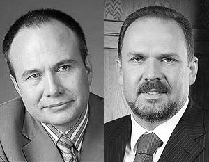 Чиркунов и Мень задержатся в креслах губернаторов еще на пять лет
