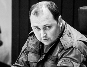 До последнего момента Дмитрий Трапезников оставался в тени своего начальника