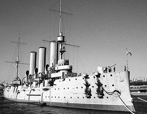 С 1 декабря крейсер выходит из состава ВМФ