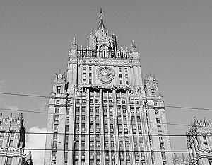 На Смоленской площади не прочь познакомить своих консулов с задержанными Грузией «шпионами»