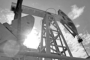 Стоимостный объем экспорта нефти, нефтепродуктов и газа превысил первоначальный прогноз примерно на 70 млрд. долларов