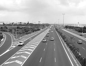 Строительство дорог в России принципиально отличается от зарубежной практики