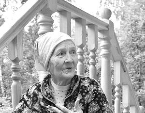 Московские пенсионеры, которые проводят большую часть своего времени за городом, имеют право достойно жить, считает Собянин