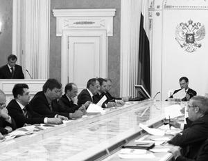 Дмитрий Медведев считает, что Россия должна по-новому взглянуть на свои энергетические ресурсы