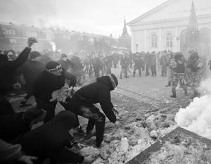 Религиозные деятели осудили провокации и беспорядки на Манежной площади