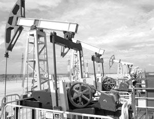 Россия стала главным производителем нефти