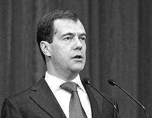 Дмитрий Медведев поручил главам регионов взять под личный контроль вопросы межнациональной политики
