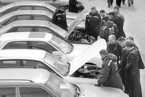 Использования сертификатов «Евро-2» при ввозе автомобилей в Россию может быть отложено на неопределенный срок