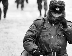 «Зачищенные» в ходе реформы МВД сотрудники смогут отдохнуть за казенный счет