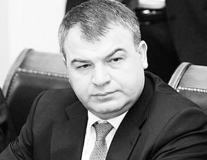 Анатолий Сердюков пообещал сенаторам, что СНВ никак не скажется на обороноспособности страны