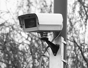Камеры наблюдения передавали в ГУВД Москвы лжекартинку