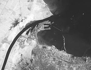 Беспорядки в Египте могут парализовать работу Суэцкого канала