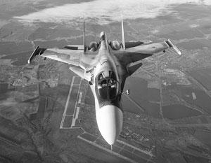 Эстония уверяет, что Су-34 вошел в ее воздушное пространство