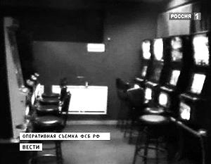 По расчетам милиционеров, игровые залы приносили от 5 до 10 млн долларов ежемесячно