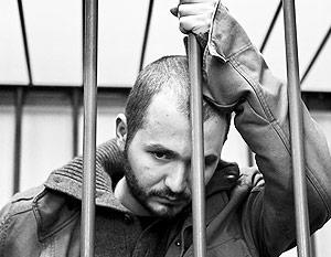 Ивана Назарова арестовали, несмотря на протесты не только адвоката, но и прокурора