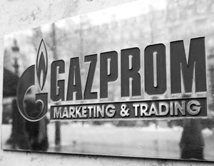 Пока Gazprom Marketing and Trading USA не входит даже в десятку крупнейших продавцов газа в США