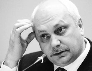 Фридинский обеспокоен ростом числа насильственных преступлений