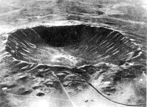 Ученые раскрыли правду о Тунгусском метеорите