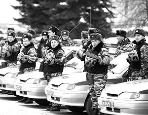 До переаттестации в полицейских милиционеры останутся милиционерами со старыми правами и новыми обязанностями