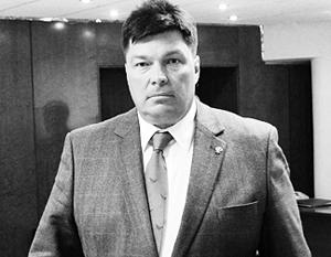 Михаил Маргелов намерен расширять экономические связи России с Африкой