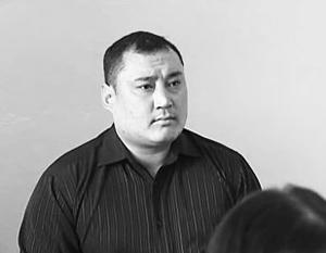 Борбак-оол Баир не согласен провести в тюрьме три года за убитого ребенка