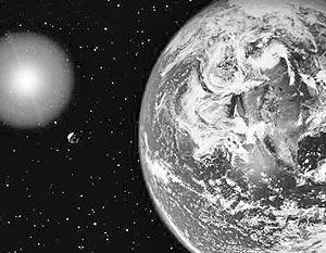 В отличие от двуокиси углерода поступление метана в атмосферу является непостоянным