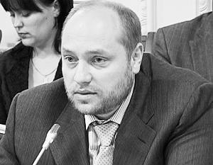 Президент «Деловой России» Александр Галушка нашел, откуда взять деньги на снижение страховых взносов
