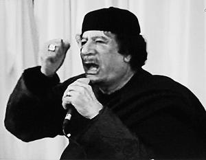 Каддафи пытался письменно убедить США свернуть операцию в Ливии