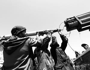 НАТО может открыть огонь по своим ливийским союзникам