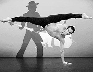 Классический балет в чистом виде Томасу уже неинтересен