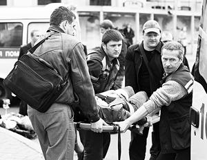 В результате теракта в Минске погибли 12 человек