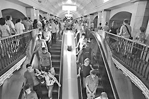 Московский метрополитен планирует открывать новые станции