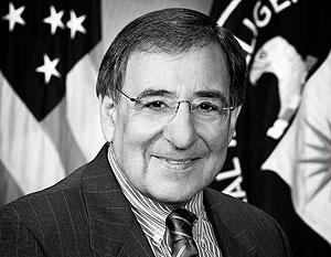 Леона Панетту отправляют из ЦРУ в Пентагон резать бюджет