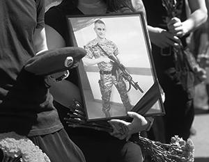 Гибель 24-летнего экс-спецназовца ГРУ Никиты Белянкина вызвала огромный резонанс в России